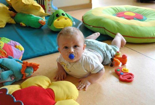CHANGEMENT DE SALLE EXCEPTIONNEL pour le Relais de la petite enfance ce Jeudi 12 décembre