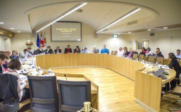 Conseil Municipal en direct à partir de 18h