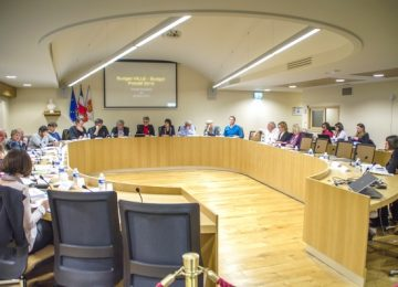 La réunion d'installation du Conseil Municipal est annulée