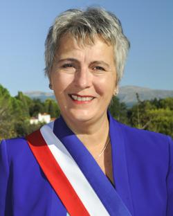 Maire de Biot