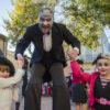 Halloween à Biot