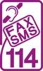 Par SMS et Fax