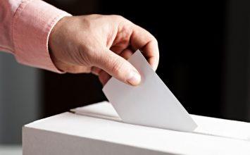 Résultat du 1er tour des élections présidentielles