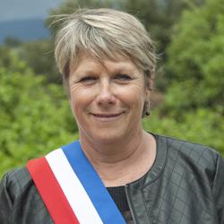 Claudette Brosset