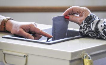 Résultats des élections municipales du 15 mars 2020