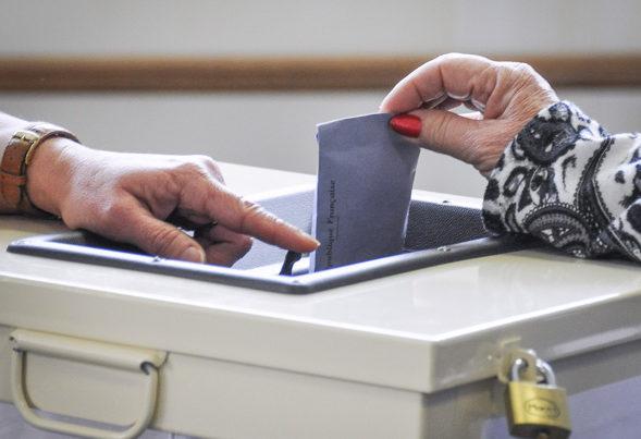ÉLECTIONS MUNICIPALES : 15 et 22 MARS 2020. Pour voter, inscrivez-vous avant le 7 février 2020