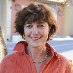 Martine Aufeuvre
