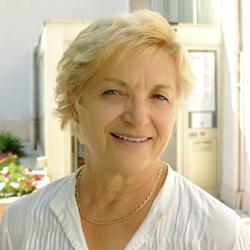 Nicole Pradelli