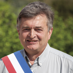 Patrick Chagneau