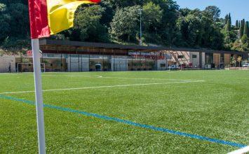 La reprise d'activité sportive à Biot