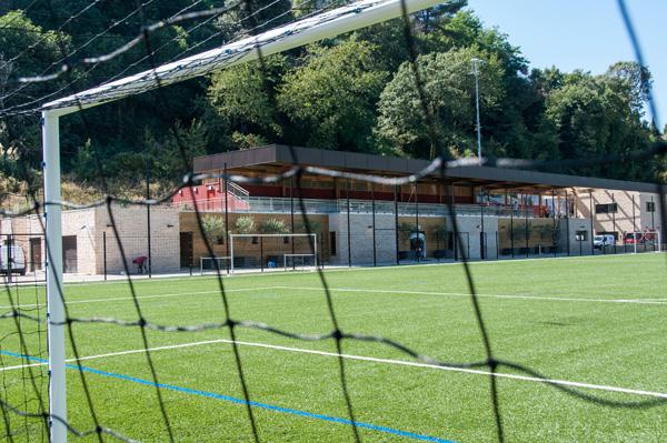 Complexe Sportif Pierre Operto