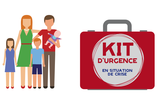 Kit urgence