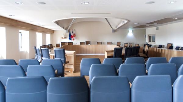 Le nouveau Conseil municipal est installé