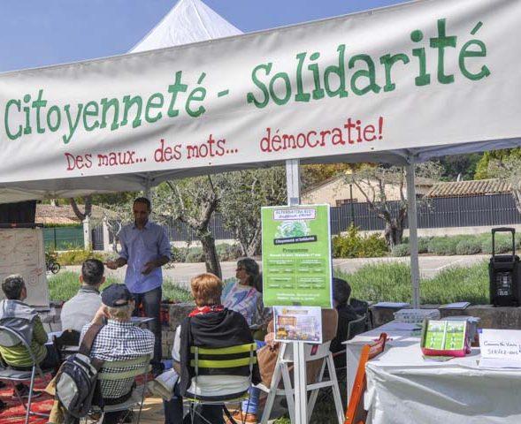 Appel à participation Festival Éco-citoyen «Les Souffleurs d'Avenir»
