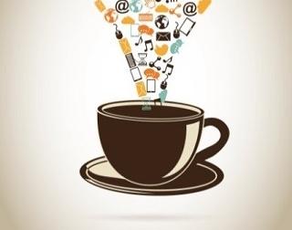 Les cafés du numérique