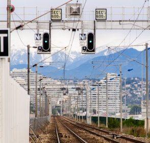 Ligne Nouvelle Provence Côte d'Azur : concertation publique