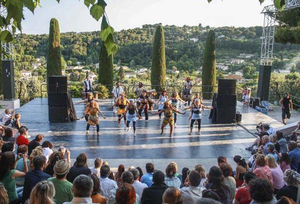 «L'Afrique en musique» Samedi 22 octobre