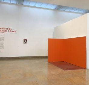 Exposition Imi Knoebel