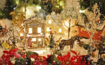 CCAS : réservation du colis de Noël
