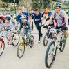 Bike and Run de la Côte d'Azur à Biot