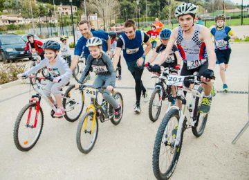 Bike and Run de la Côte d'Azur édition 2018