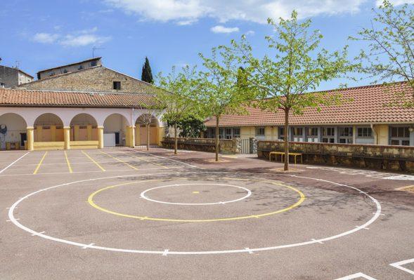 Information sur le regroupement des écoles Langevin et St Roch
