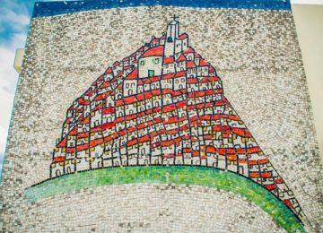 Conférence «La mosaïque, des origines à nos jours» Samedi 25 mars