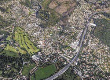 Réunion : Porter à connaissance de la nouvelle cartographie des zones inondables