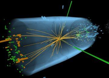 Conférence «La découverte du boson de Higgs et le tournant historique de la physique fondamentale» / Jeudi 27 avril