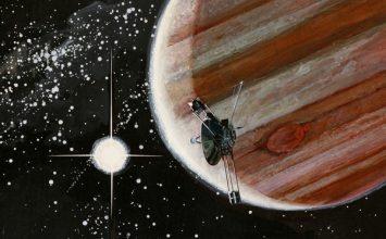 Conférence «Sonder l'intérieur de Jupiter : la mission Juno» Jeudi 23 février