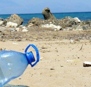 Conférence «La Méditerranée n'est pas une poubelle : la menace des déchets plastiques dans le milieu marin»