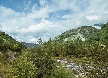 Conférence «Les grands mouvements de terrain dans les Alpes Maritimes : une histoire liée aux changements climatiques depuis 10 000 ans»