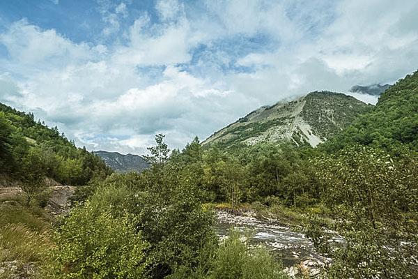"""Conférence """"Les grands mouvements de terrain dans les Alpes Maritimes : une histoire liée aux changements climatiques depuis 10 000 ans"""""""