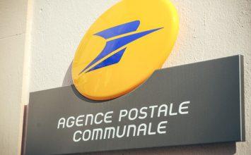 Fermeture temporaire le samedi de l'Agence Postale Communale