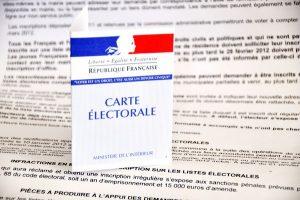 Changement bureaux de vote