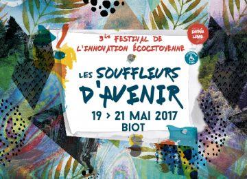 Appel à bénévoles Festival de l'innovation écocitoyenne