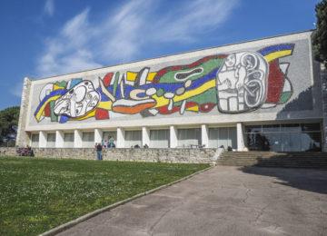 Exposition «Vis-à-vis. Fernand Léger et ses amis»