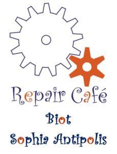 repair café biot sophia antipolis