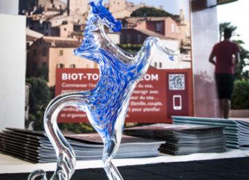 L'hippodrome accueille les Métiers d'Art / Mercredi