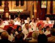 Concert « Des nuits moscovites aux cabarets New Yorkais, avec escales »