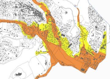 DDTM : notification du Porter À Connaissance définitif à la Ville de Biot