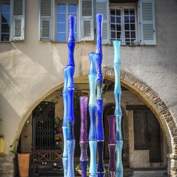 Antoine Pierini exposition XXL