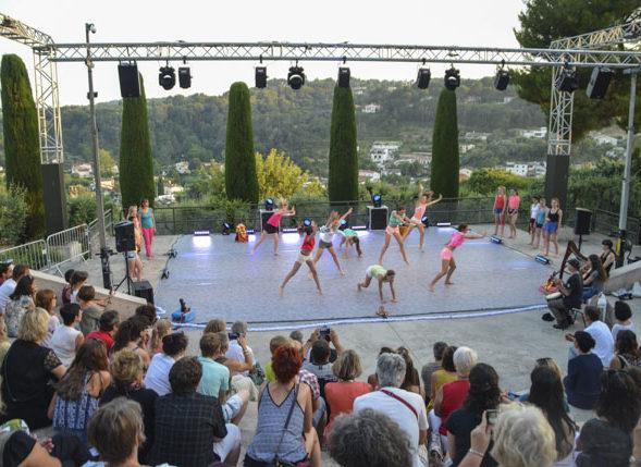 Dance in Biot / Samedi 24 juin