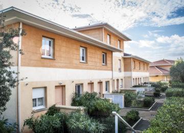Un nouveau programme immobilier de 161 logements à Biot