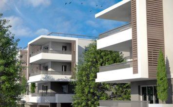 Lancement du programme immobilier à Biot