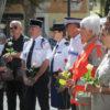 Commémoration attentat du 14 juillet 2016