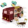 food trucks à biot