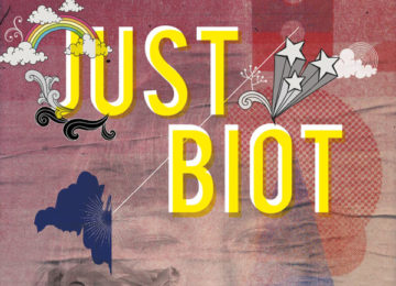 Just Biot / Programmation estivale