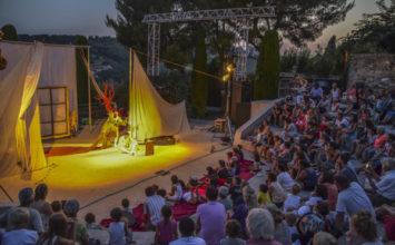 Festival des Mardis Marionnettes