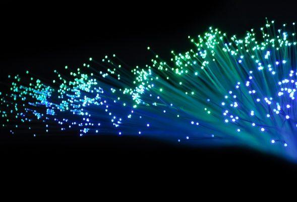 Déploiement du très haut débit 100% fibre